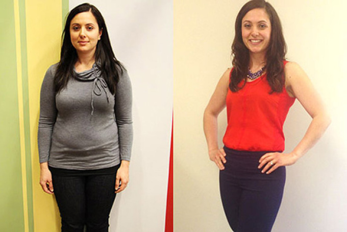 Pierderea în greutate a femeii în vârstă de 40 de ani cum te măsoară pentru pierderea în greutate