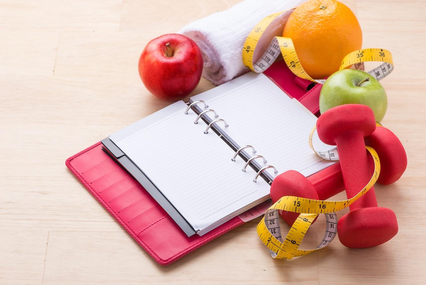 sfaturi pentru a slăbi și a fi în formă