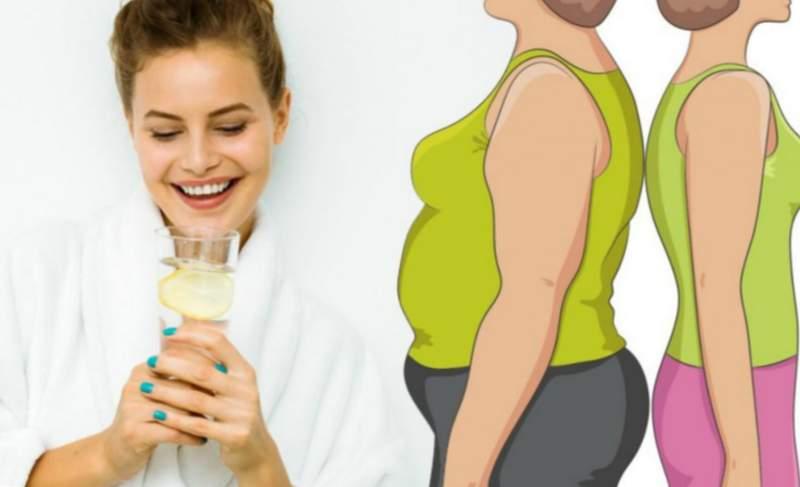 pierderea în greutate ddp)