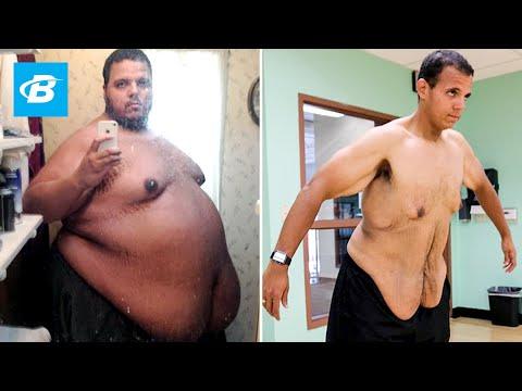 Pierderea în greutate merge atât de lent