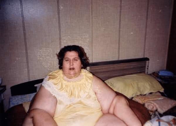 lumea cea mai mare femeie pierde în greutate tabere de slabire in pa pentru adulti