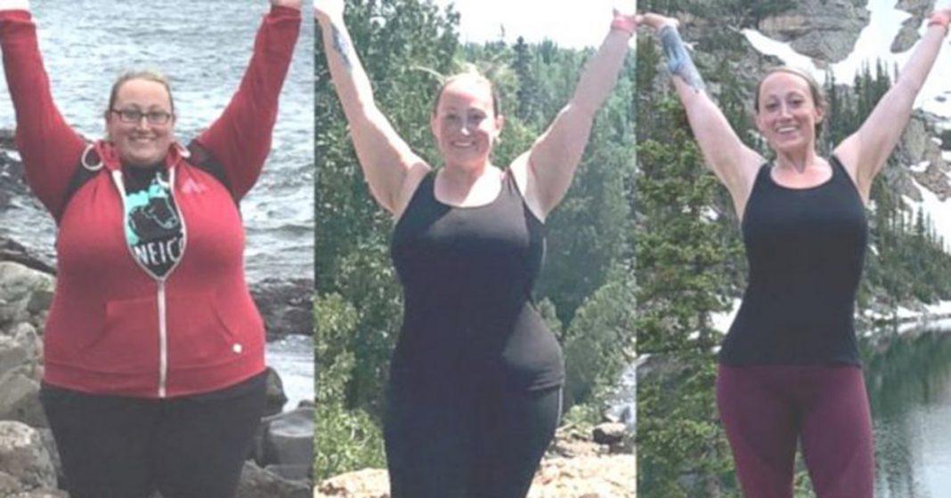 puteți avea o pierdere în greutate cu ms)