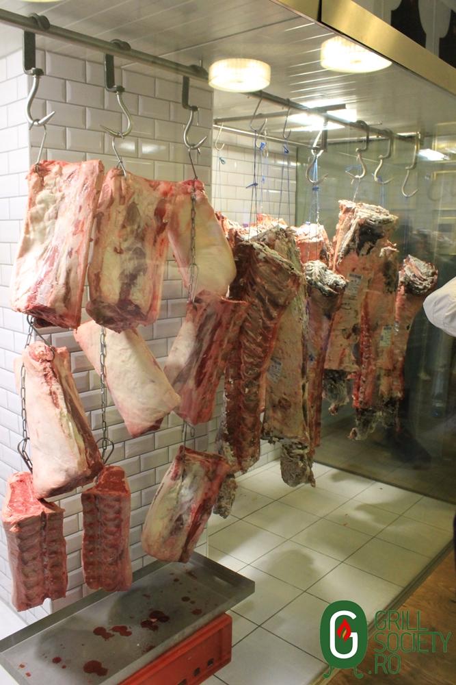Pierdere în greutate carne de vită scuturată