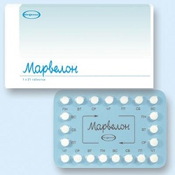 Marvelon 1 x 21 compr