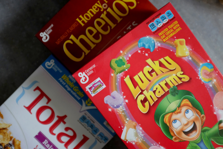 Dieta Cheerios - Sănătate -