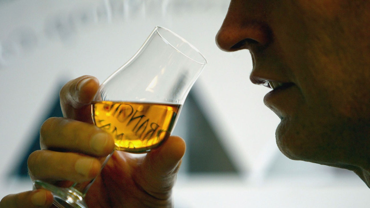 pierderea de grăsime de whisky pierderea în greutate intervenție