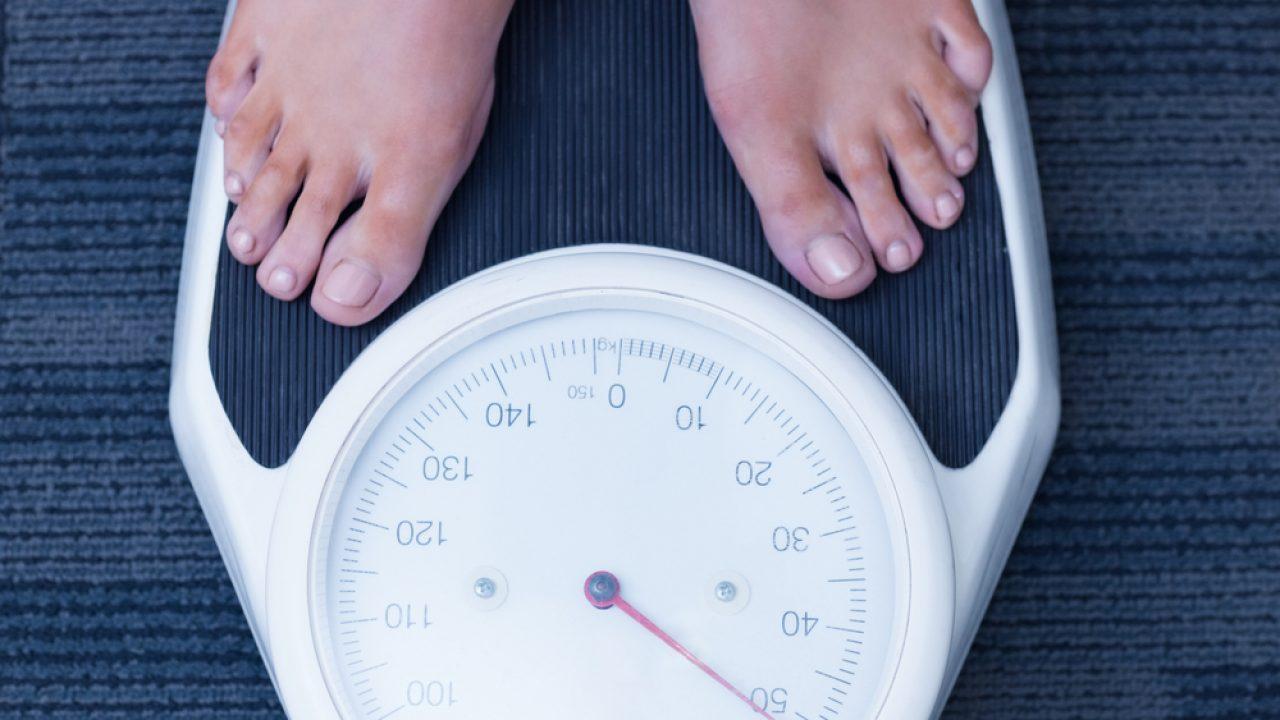 pierderea în greutate pare atât de lentă
