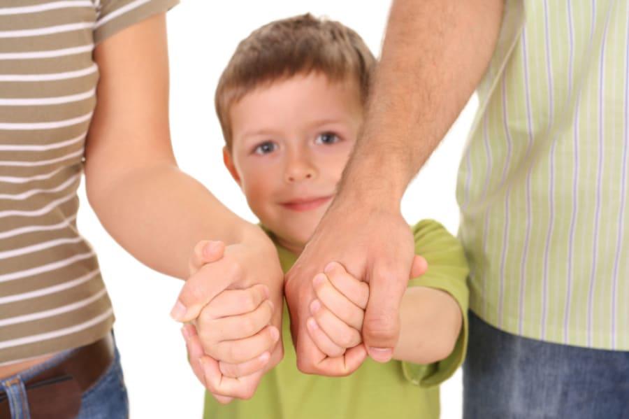poate tatăl să piardă drepturile părinților