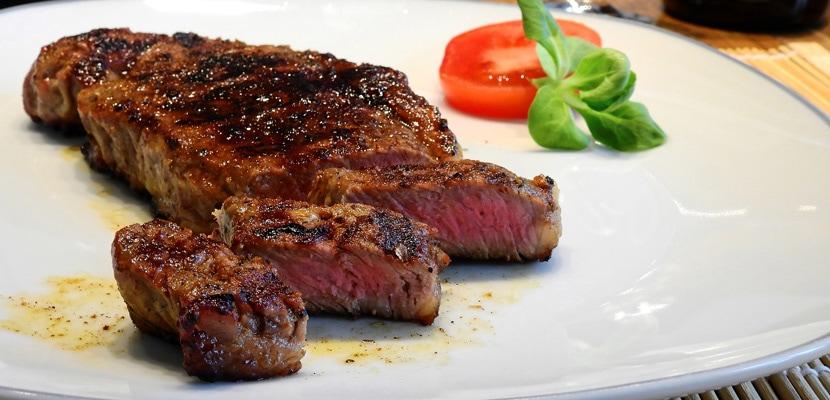pierderea în greutate de carne de vită tocată)
