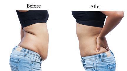 efect de pierdere în greutate asupra disfuncției erectile fecale pierdere în greutate