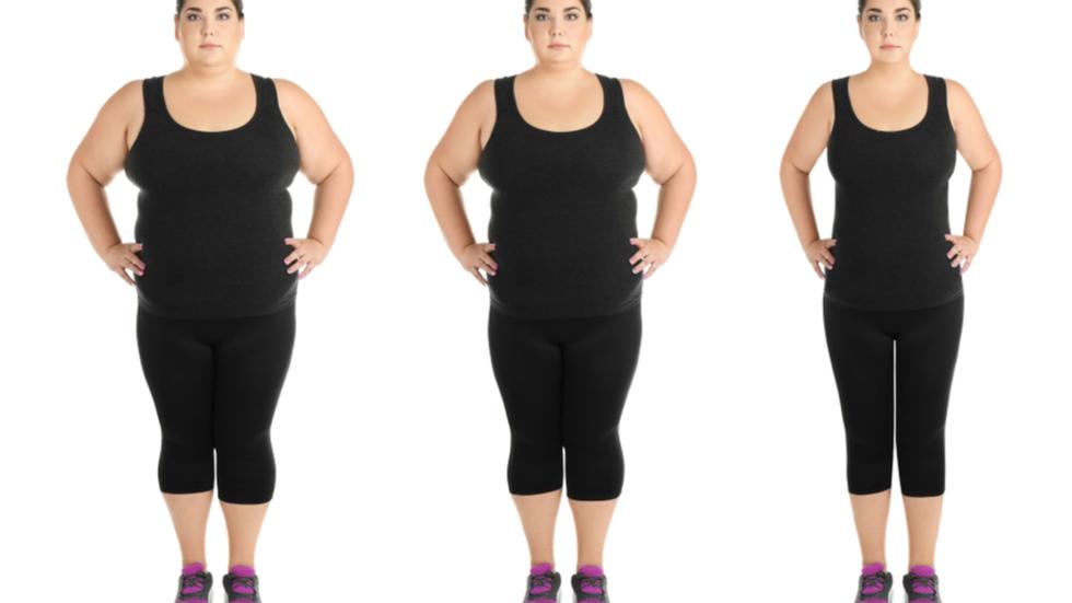 pierderea în greutate lauren cea mai mare pierdere de grăsime într-o săptămână