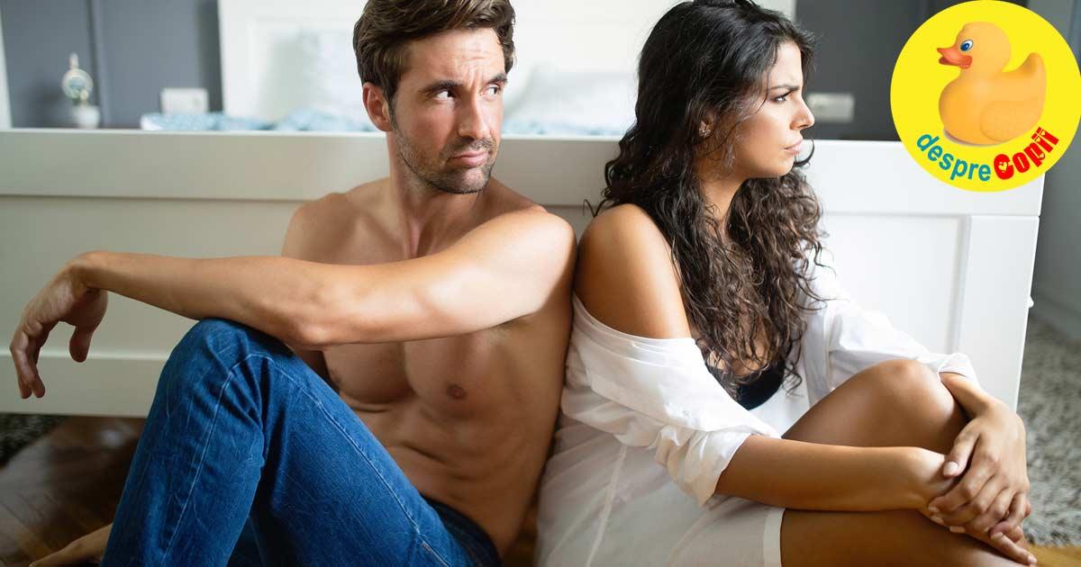 În cazul în care un soț forțează soția lui să-și piardă în greutate nu este dragoste