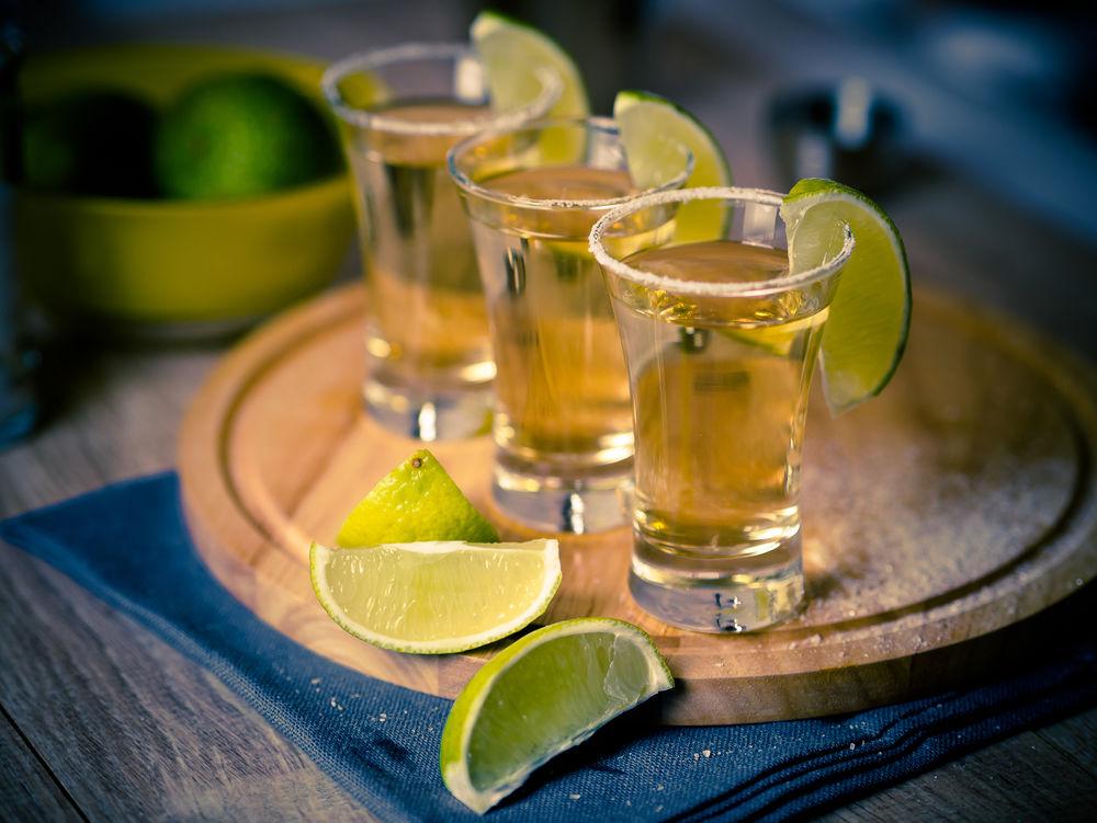 tequila te poate ajuta cu adevărat să slăbești