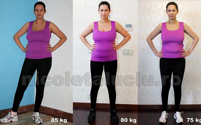 trei săptămâni pentru a slăbi pierdere în greutate zg