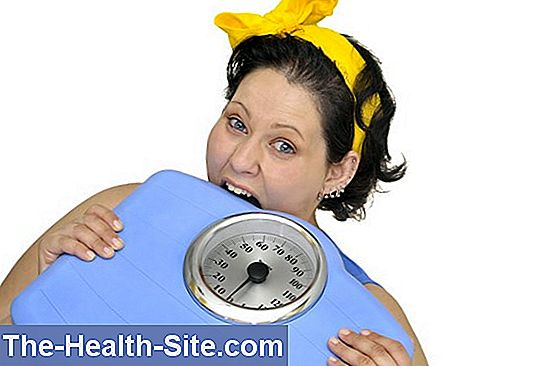 Pierderea în greutate perioadă absentă