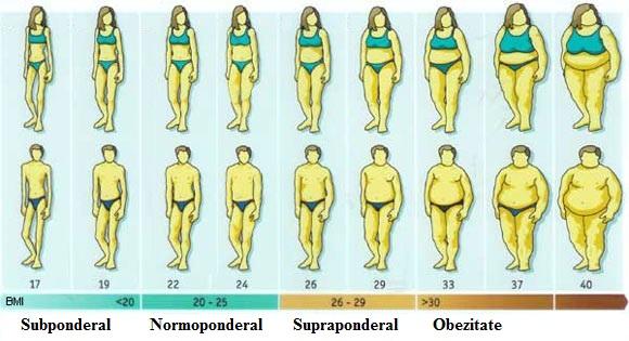 definirea cms a pierderii în greutate inevitabilă