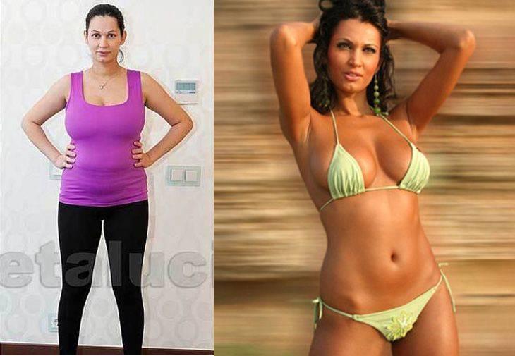slabire usoara intr-o saptamana scădere în greutate asociată cu pancreatită
