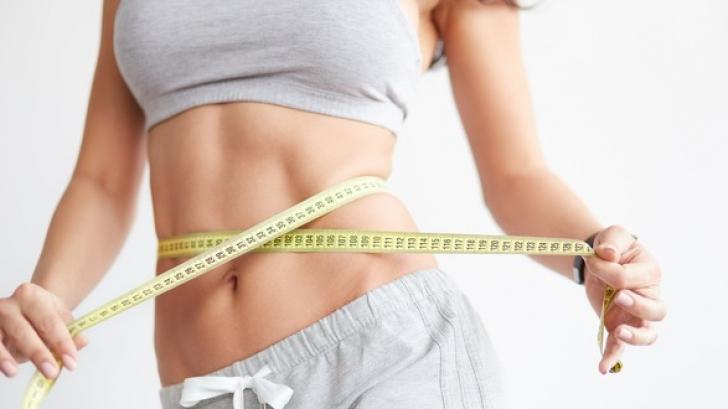 10 modificări simple pentru a pierde în greutate
