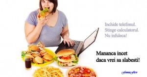 Alimente pentru slabit - Ce ar fi bine sa mananci la regim?