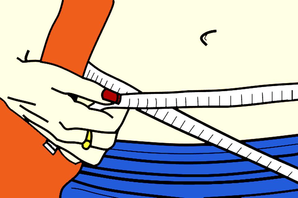 tehnica pierderii de grăsime urăsc pierderea în greutate