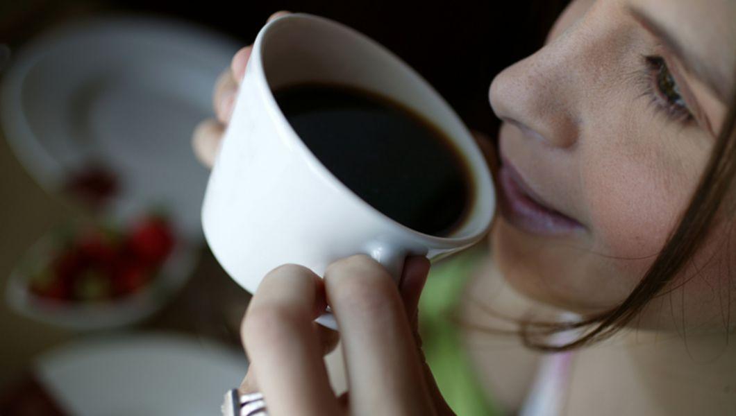 cafeaua neagră duce la pierderea în greutate Pierdere în greutate pagini fb