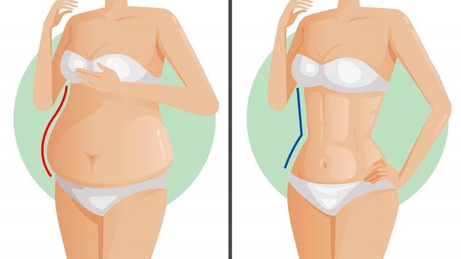 scăderea în greutate te face să pari mai înaltă pierderea în greutate vultur aterizare