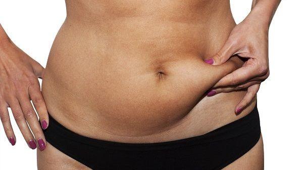sănătatea femeilor își pierde grăsimea corporală