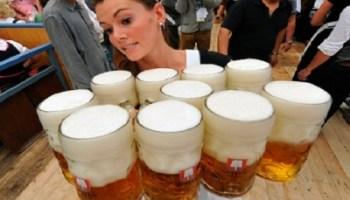 slăbește și mai bei bere puteți pierde în greutate pe fluconazol