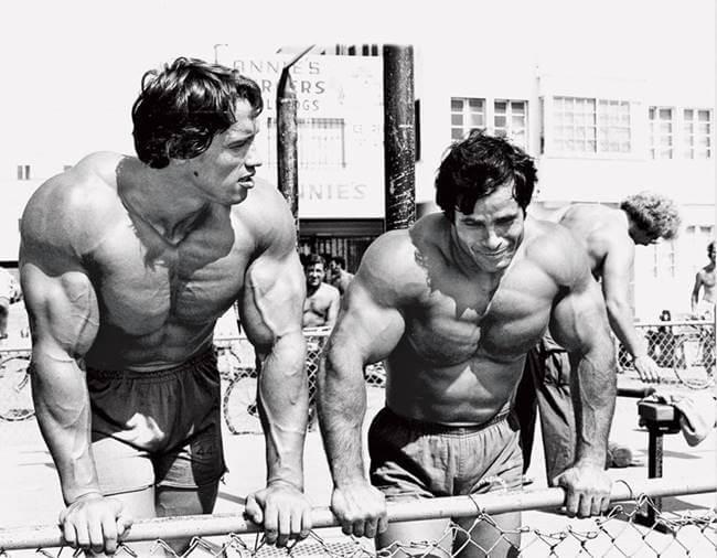 Principiile utilizării hormonului de creștere pentru creșterea masei musculare