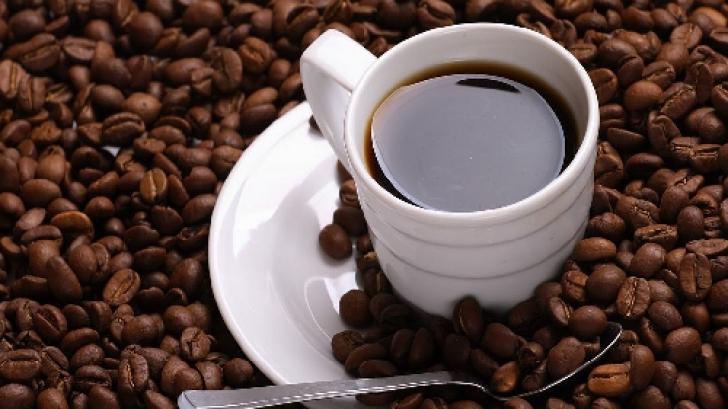 Cafeaua verde: beneficii si contraindicatii