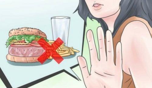 obiceiuri de ardere a grăsimilor perioada precoce și pierderea în greutate