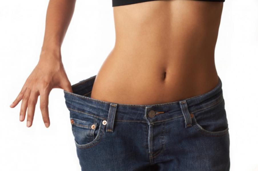 scădere în greutate prin nhs pantalon subtire pentru corp