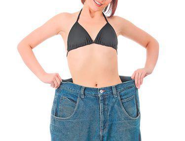 scădere în greutate pentru copilul meu